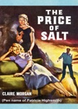 The Price of Salt book summary, reviews and downlod