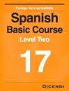 FSI Spanish Basic Course 17