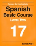 FSI Spanish Basic Course 17 book summary, reviews and download
