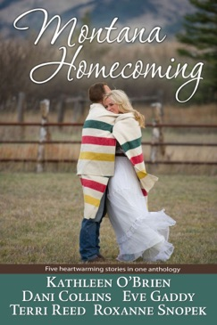 Montana Homecoming E-Book Download