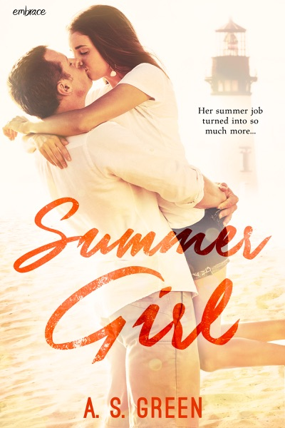 Summer Girl by A.S. Green Book Summary, Reviews and E-Book Download