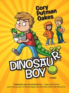 Dinosaur Boy E-Book Download