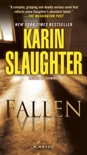Fallen book summary, reviews and downlod