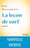 La leçon de surf book summary, reviews and downlod