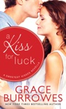 A Kiss for Luck book summary, reviews and downlod