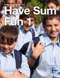 Have Sum Fun 1 book summary, reviews and download