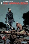 The Walking Dead #134 book summary, reviews and downlod