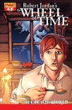 Robert Jordan's The Wheel of Time: The Eye of the World #3 book summary, reviews and downlod