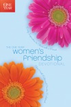 The One Year Women's Friendship Devotional book summary, reviews and download