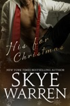 His for Christmas book summary, reviews and downlod