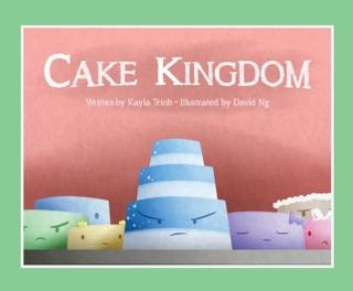 Cake Kingdom by Bnai Brith International book summary, reviews and downlod