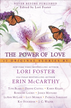 The Power of Love E-Book Download