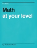 Math book summary, reviews and download