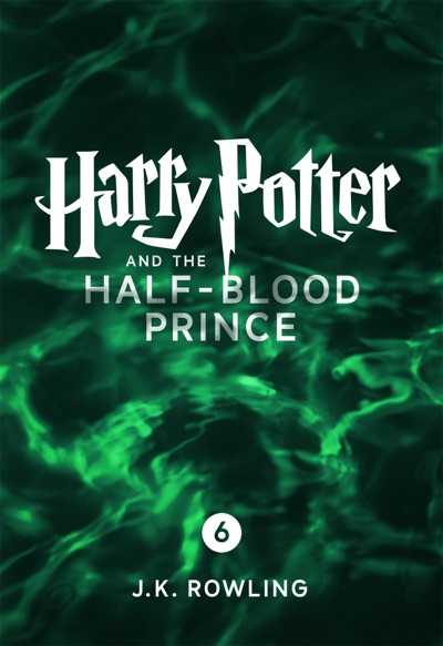 Harry Potter and the Half-Blood Prince (Enhanced Edition) by J.K. Rowling Book Summary, Reviews and E-Book Download