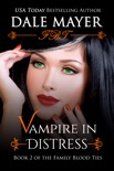 Vampire in Distress book summary, reviews and downlod