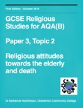 GCSE Religious Studies for AQA(B) book summary, reviews and downlod