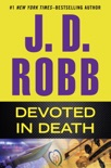 Devoted in Death book summary, reviews and downlod