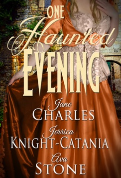 One Haunted Evening E-Book Download