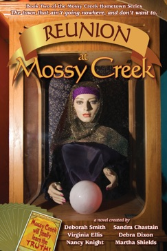 Reunion at Mossy Creek E-Book Download