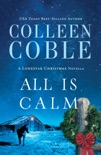All Is Calm book summary, reviews and downlod