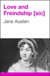 Love and Freindship [sic] resumen del libro