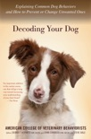 Decoding Your Dog book summary, reviews and download