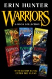 Warriors 6-Book Collection with Bonus Book: Enter the Clans book summary, reviews and download