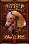 Alanna book summary, reviews and download