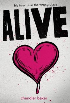 Alive E-Book Download