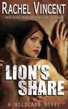 Lion's Share book summary, reviews and downlod