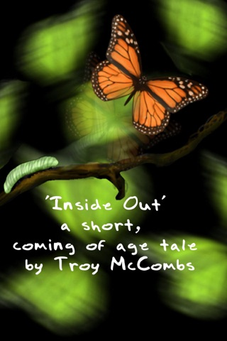 Inside Out by Smashwords, Inc. book summary, reviews and downlod
