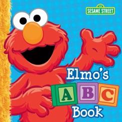 Elmo's ABC Book (Sesame Street) E-Book Download