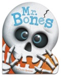 Mr. Bones book summary, reviews and download