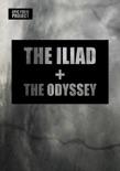 The Iliad + The Odyssey e-book