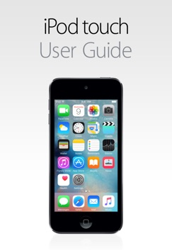 iPod touch User Guide for iOS 9.3 E-Book Download