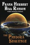 The Pandora Sequence Omnibus book summary, reviews and downlod