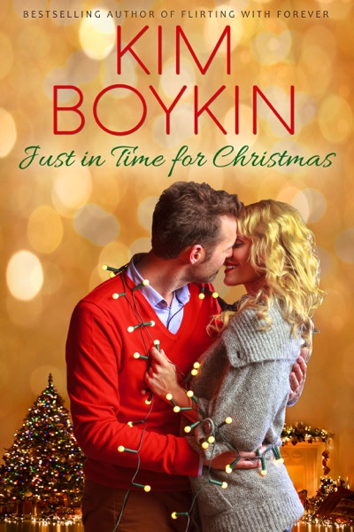Just in Time for Christmas by Kim Boykin Book Summary, Reviews and E-Book Download