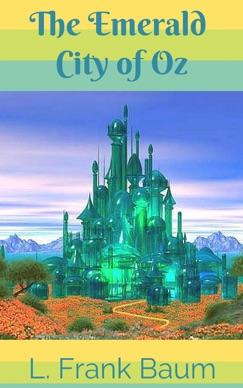 The Esmerald City Of Oz E-Book Download