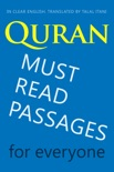 Quran: Must-Read Passages. For Everyone. In Clear English. book summary, reviews and download
