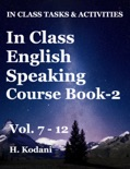 In Class English Speaking Course Book 2 book summary, reviews and download