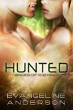 Hunted: Book 2 Brides of the Kindred book summary, reviews and downlod