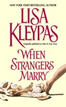 When Strangers Marry book summary, reviews and downlod