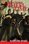 Robert Jordan's Wheel of Time: The Eye of the World #27 book summary, reviews and downlod