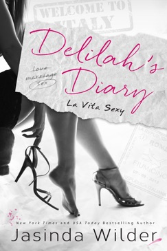 Delilah's Diary: La Vita Sexy (Omnibus) E-Book Download