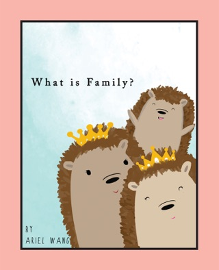 What is Family? by Bnai Brith International book summary, reviews and downlod