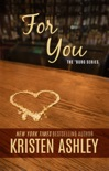 For You book summary, reviews and downlod