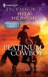 Platinum Cowboy book summary, reviews and downlod