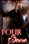 Four Score (Gypsy Brothers, #4) book summary, reviews and downlod