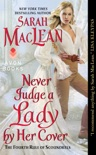 Never Judge a Lady by Her Cover book summary, reviews and download