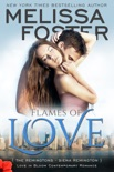 Flames of Love book summary, reviews and downlod